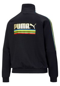 Puma - Chaqueta de entrenamiento - black - 4
