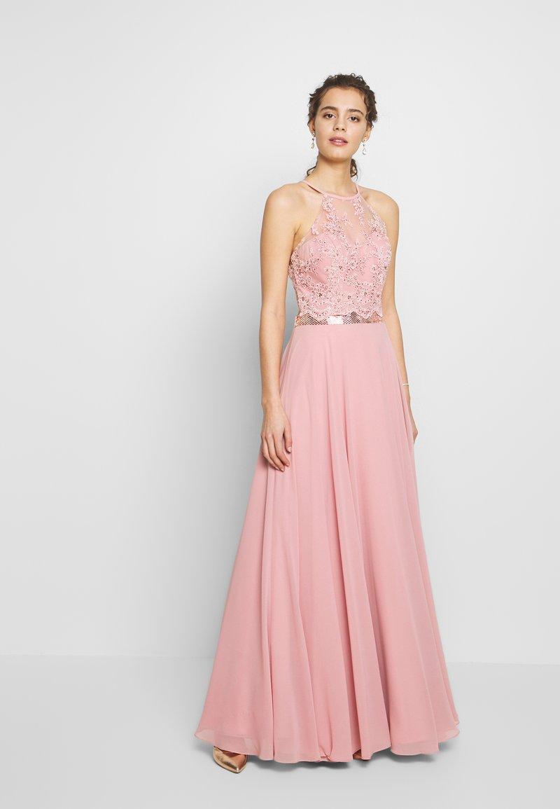 Luxuar Fashion - Iltapuku - rouge
