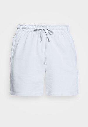 PREMIUM UNISEX - Shorts - halo blue