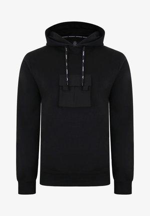 LENNON - Hoodie - schwarz