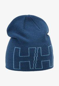 Helly Hansen - OUTLINE BEANIE - Beanie - north sea blue - 1