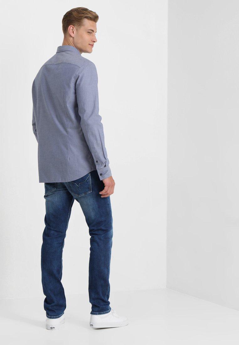 Pepe Jeans TRACK - Jean droit - 000