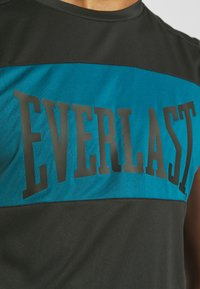 Everlast - Top - black/blue - 5