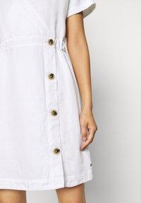 Tommy Hilfiger - Day dress - white - 6