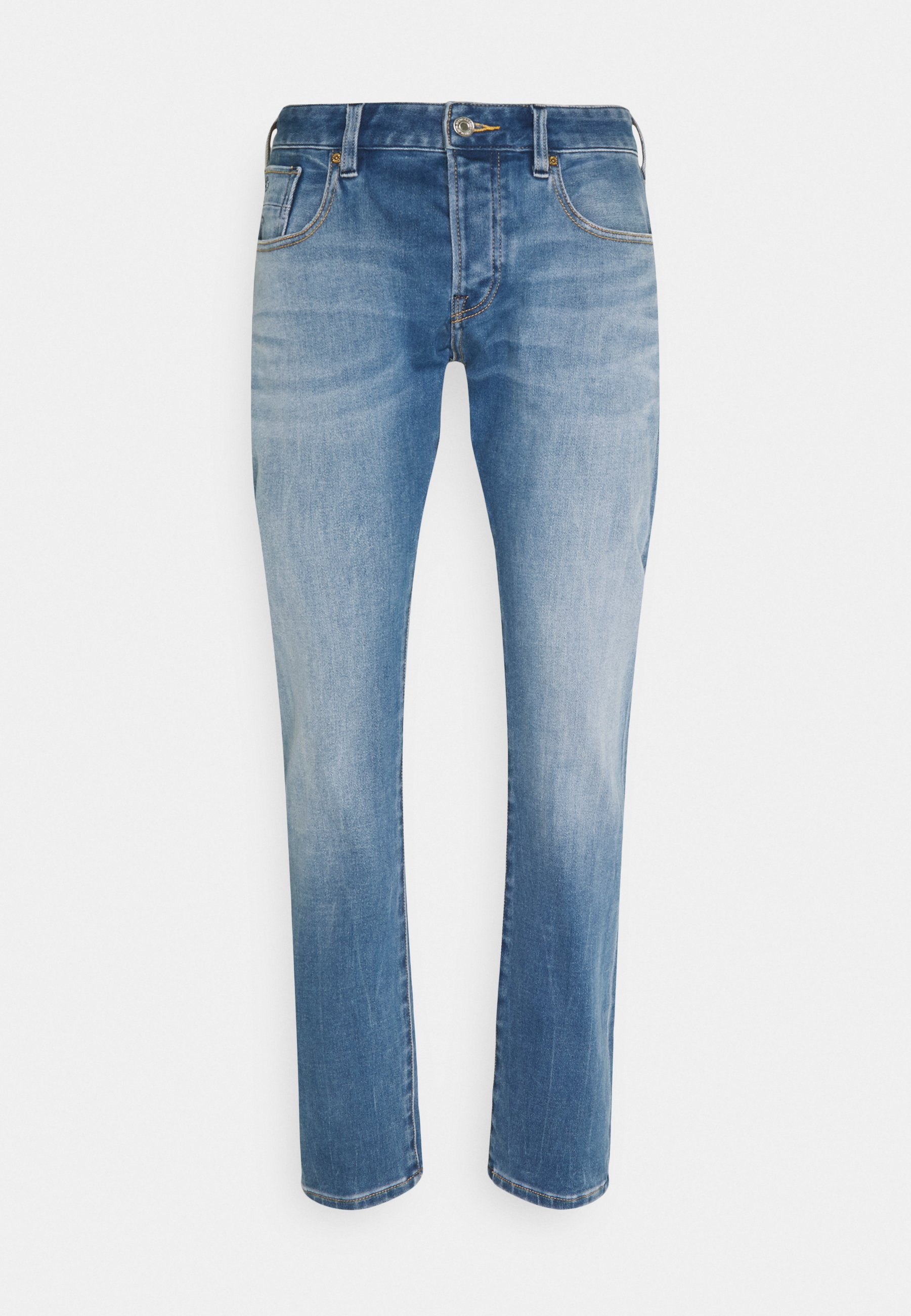 Men FAST MOVER - Slim fit jeans