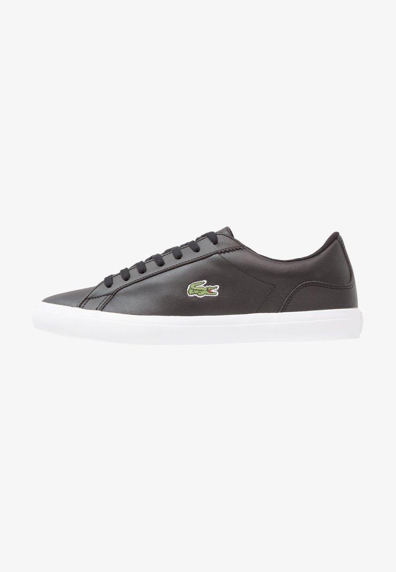 Lacoste - LEROND BL 1 CAM  - Sneakers basse - black