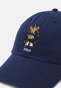 Polo Ralph Lauren Golf - BEAR HAT - Cap - french navy - 4