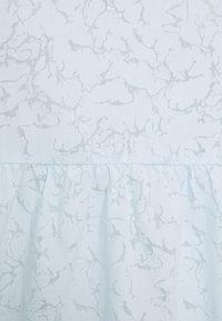 Selected Femme Curve - SLFPERNIL - Print T-shirt - arctic ice - 2