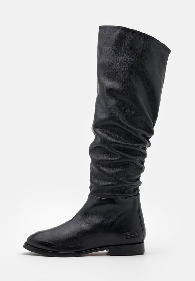 LEXY - Boots - black