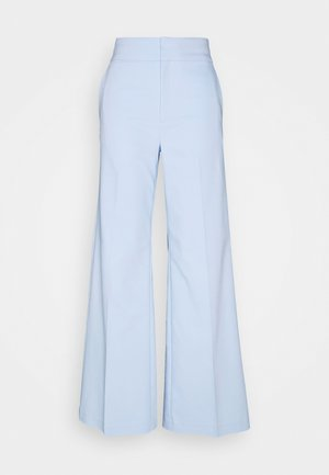 ZELLA - Trousers - bleached blue