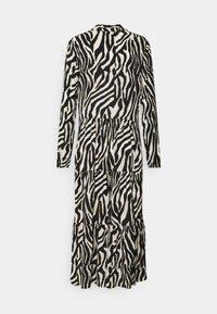 Saint Tropez - EDA DRESS - Maxi dress - black grand - 1