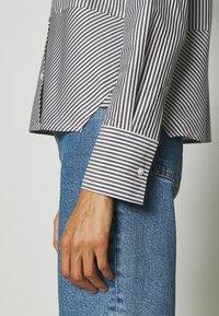 someday. - ZTELLA  - Button-down blouse - black - 3