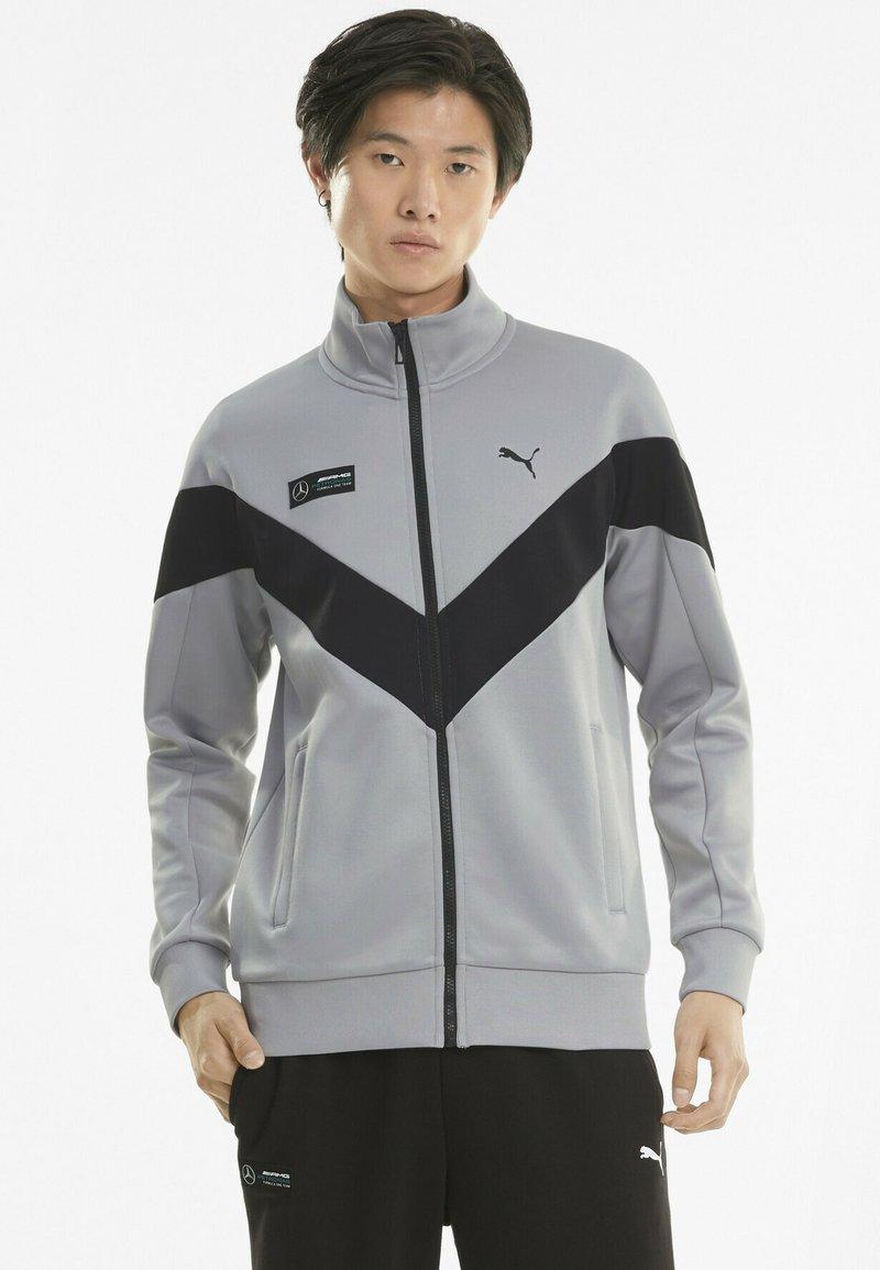 Puma - Training jacket - grey