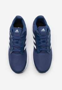 adidas Performance - GALAXY  - Scarpe running neutre - tech indigo/footwear white/legend ink - 3