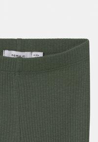 Name it - NBMKABILLE 4 PACK - Leggings - Trousers - dark sapphire - 3