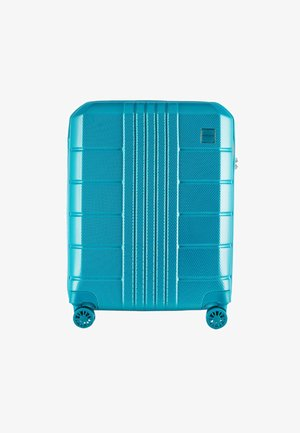 TRAIL STYLE 2 - Wheeled suitcase - türkis