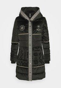 Desigual - PADDED NOA - Veste d'hiver - black - 6