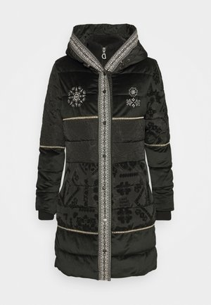 PADDED NOA - Winter coat - black