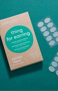APRICOT - EARLOBE TAPES - Accessori skincare - - - 3