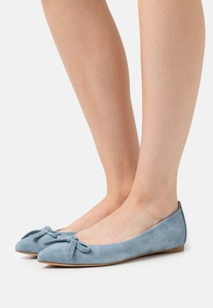 ABENO  - Ballet pumps - jeans