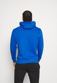 Calvin Klein Golf - PLANET HOODIE - Sweatshirt - nautical blue - 2