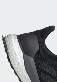 adidas Performance - SOLARBOOST 19 SHOES - Stabilty running shoes - black - 7