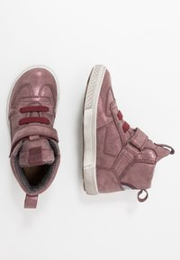 Froddo - STRIKE TEX MEDIUM FIT - High-top trainers - pink - 0