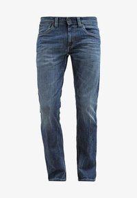 Pepe Jeans - KINGSTON ZIP - Jeans straight leg - I55 - 6