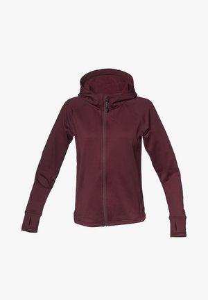 PANDA  - Outdoor jakke - bordeaux