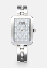 Guess - LADIES JEWELRY - Klokke - silver-coloured - 0