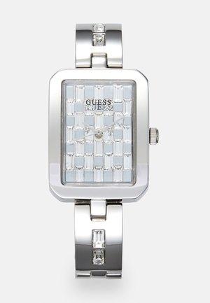 LADIES JEWELRY - Uhr - silver-coloured