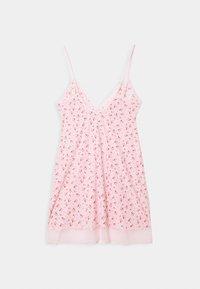Cotton On Body - SLINKY NIGHTIE - Nightie - pretty pink - 1