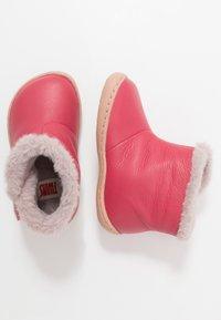 Camper - PEU CAMI - Kotníkové boty - medium pink - 0