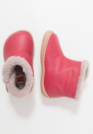 PEU CAMI - Bottines - medium pink