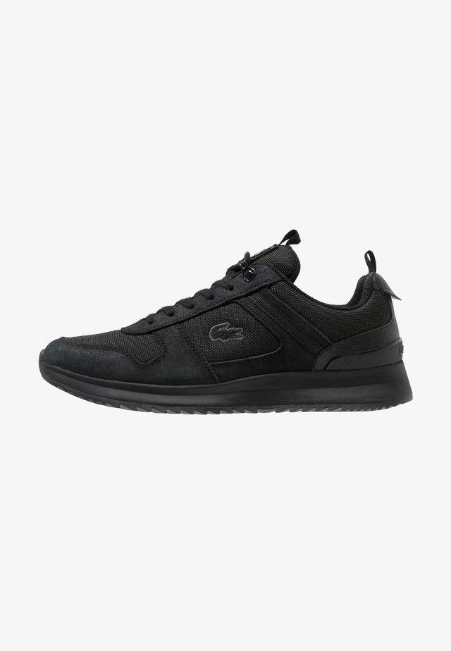 JOGGEUR 2.0 - Sneakersy niskie - black