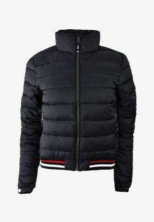 FUJI - Down jacket - black