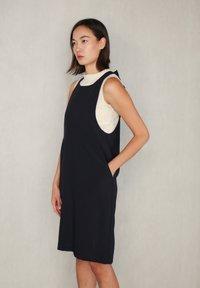 jeeij - Day dress - navyblack - 3