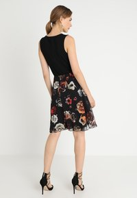 Anna Field - Cocktail dress / Party dress - black/red - 3
