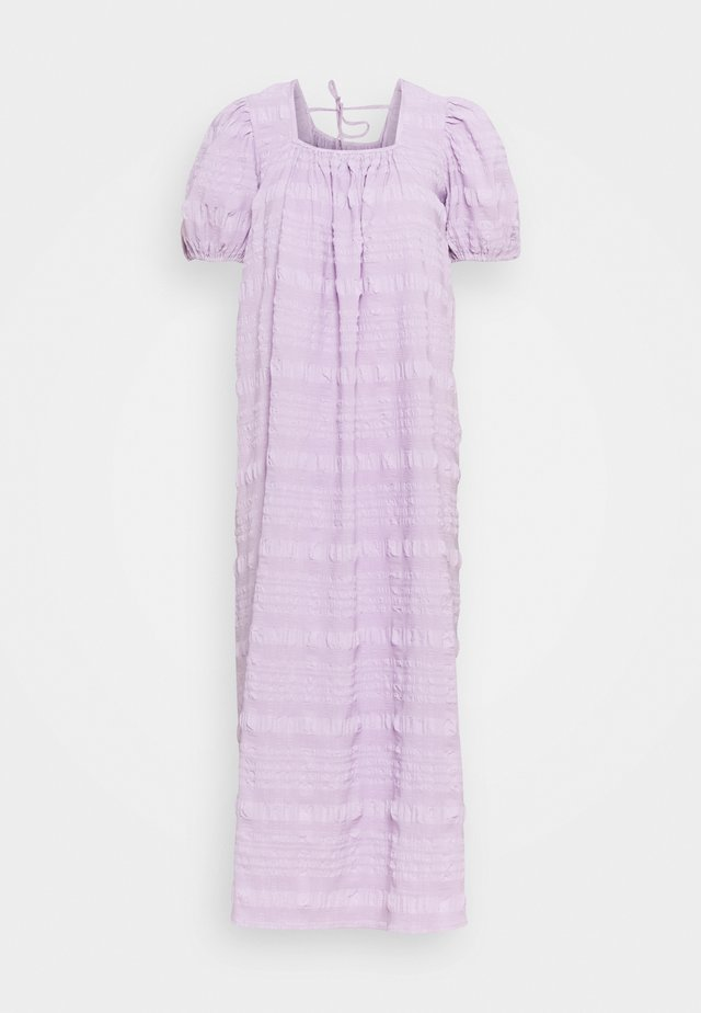 VEFINA DRESS - Robe d'été - lavender frost