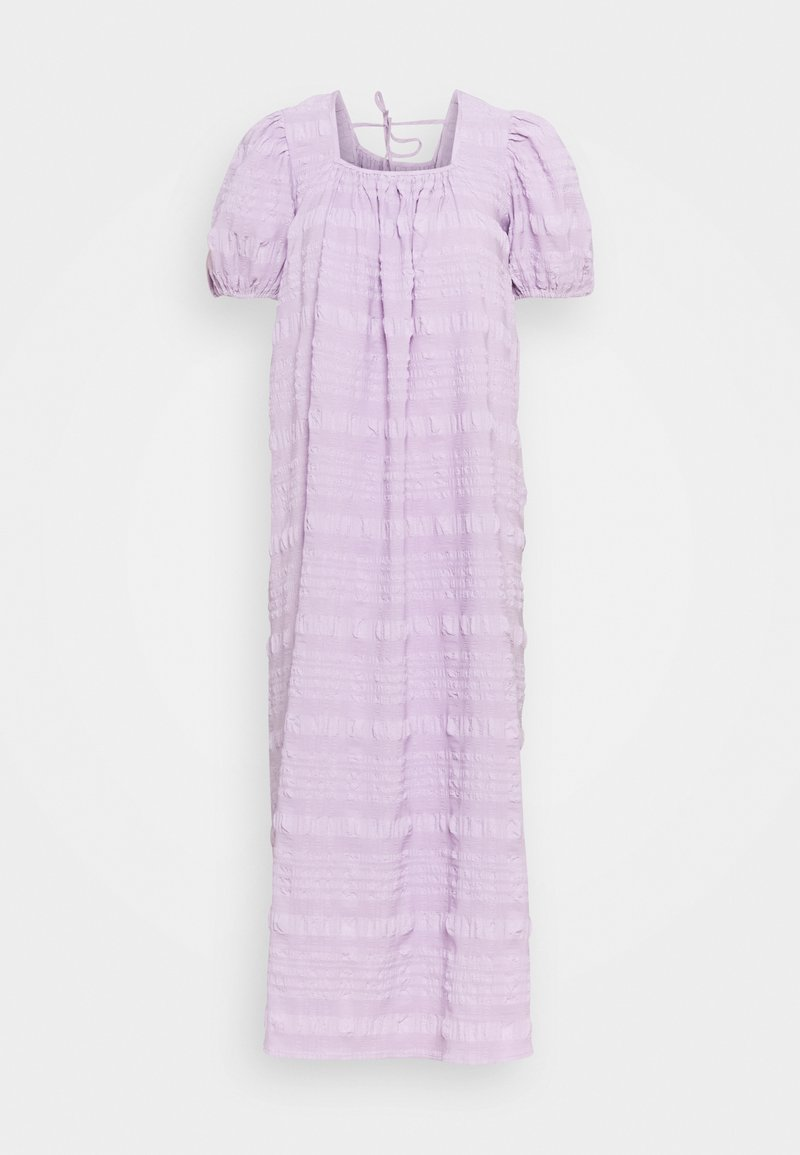 Love Copenhagen - VEFINA DRESS - Day dress - lavender frost