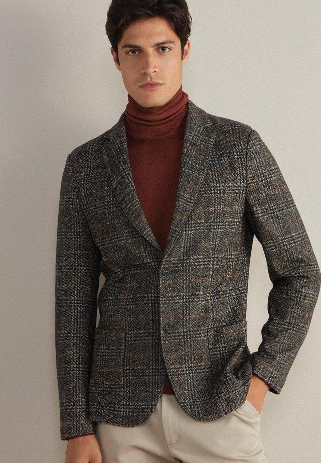 Suit jacket - braun -  noce