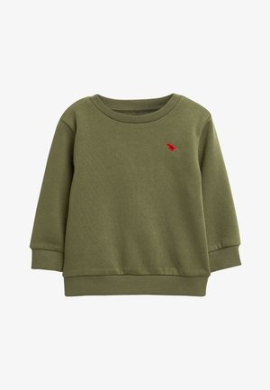 SET - Sweatshirt - green