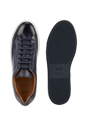 MIRAGE_TENN_BU - Sneakers basse - dark blue