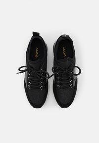 ALDO - COURTWOOD - Zapatillas - black - 5