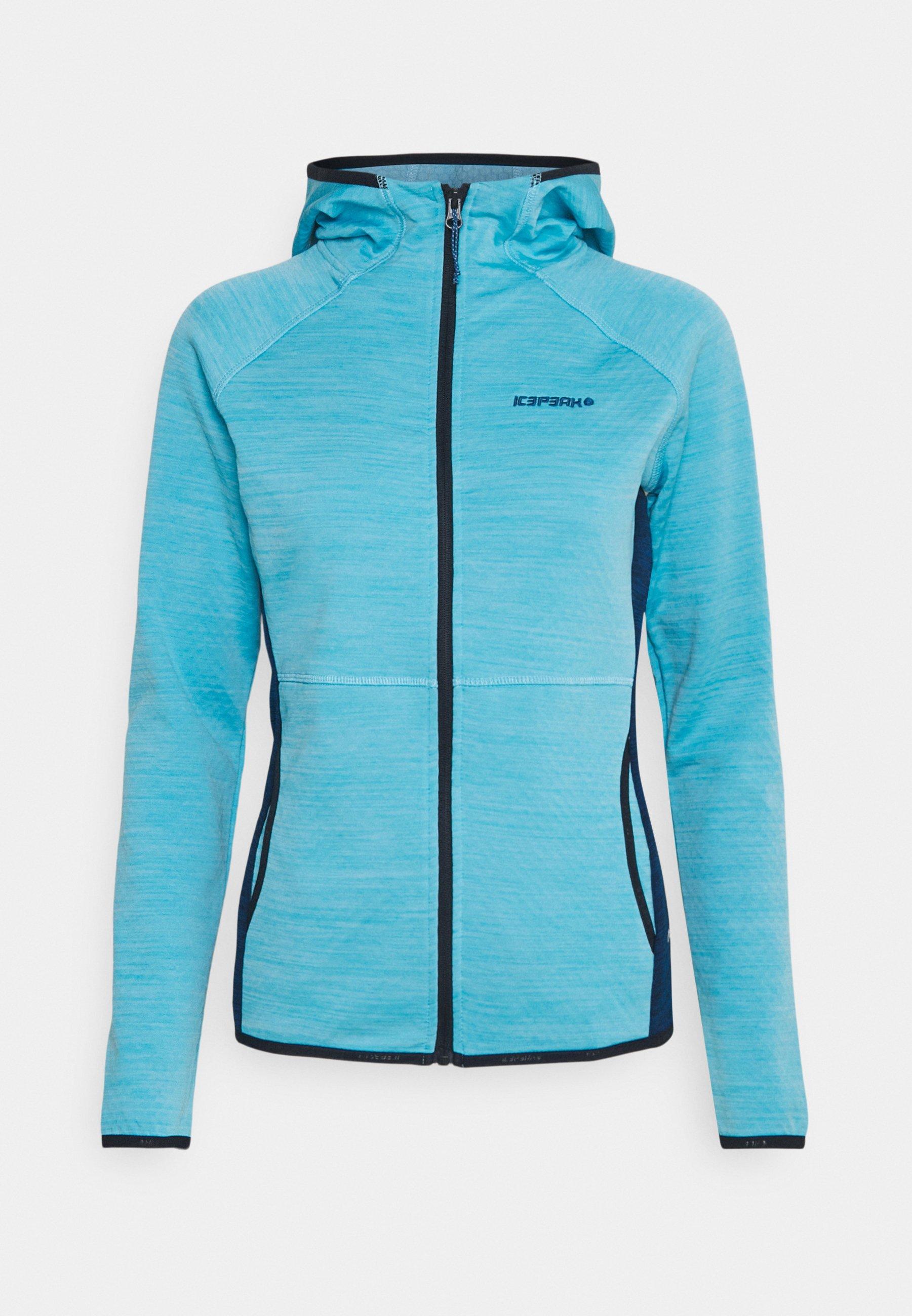 Women DELTONA - Fleece jacket