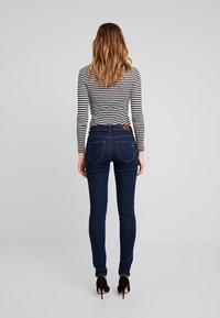 LTB - NICOLE - Jeans Skinny Fit - milu wash - 3