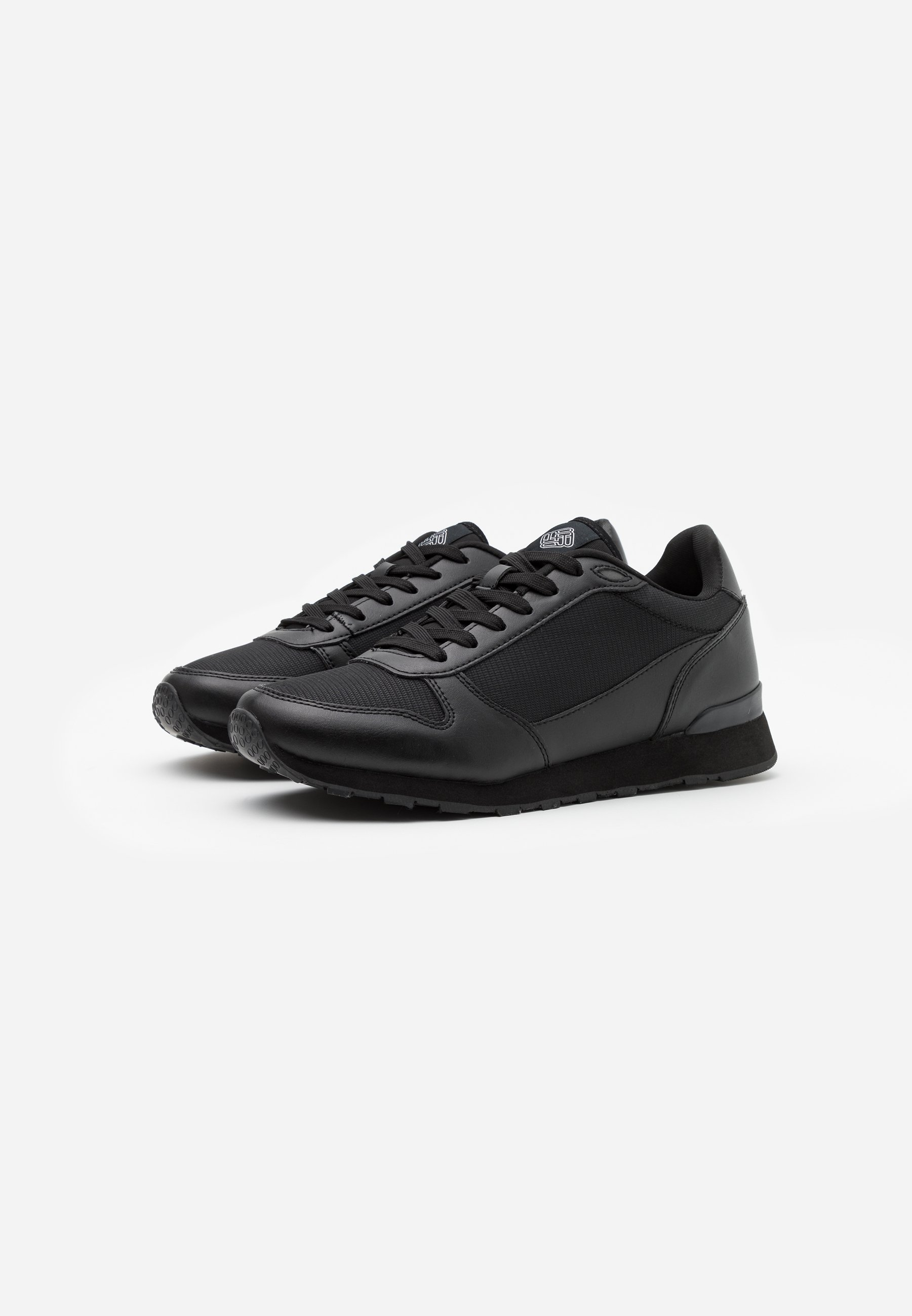 Burton Menswear London Echelon - Sneakers Black
