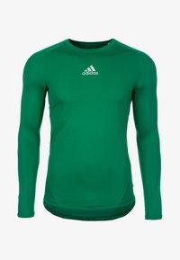 adidas Performance - Funktionsshirt - green - 0