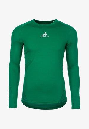 Funktionsshirt - green