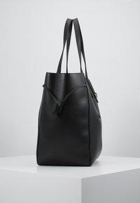 Furla - NET TOTE - Tote bag - onyx - 3
